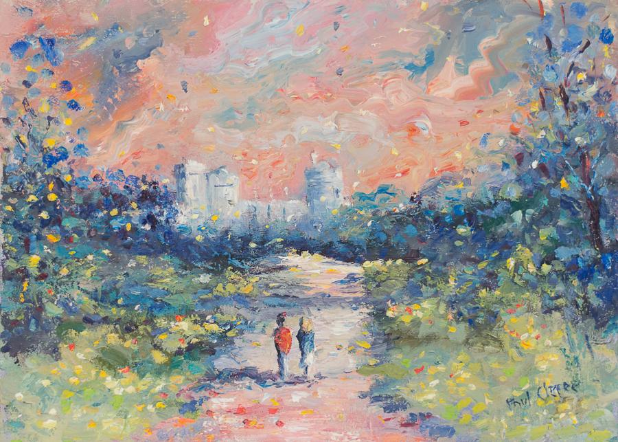 Castle Walk '2'